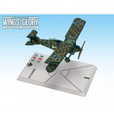 Wings of Glory WW1: Hannover CL.IIA (Hager/Weber)