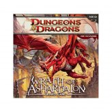 Wrath of Ashardalon Boardgame D&D (EN)