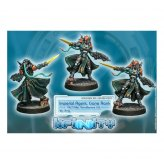 Yu Jing Imperial Agents, Crane Rank (MULTI R.,...