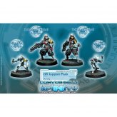 Yu Jing JSA Support Pack
