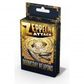 ** 30% SALE ** Zeppelin Attack! Doomsday Weapons...