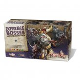 Zombicide: Black Plague - Abomination Pack (DE/EN/FR/ES/IT)