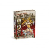 Zombicide: Black Plague Special Guest Box - Neal Adams -...