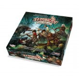 Zombicide - Black Plague Wulfsburg (DE) *Best-Price...