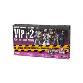Zombicide Box of Zombies - Set 10 VIP #2 (DE|EN|ESP|FR)