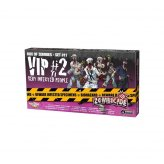 Zombicide Box of Zombies - Set 10 VIP #2 (Multilingual)