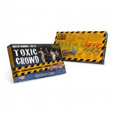 Zombicide Box of Zombies Set #2: Toxic Crowd (EN|ES|FR)