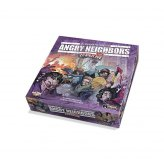 Zombicide Season 3: Angry Neighbours (ENGLISCH)