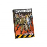Zombicide - Team Building Deck (DE)