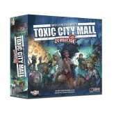 Zombicide Toxic City Mall Erweiterung (DE)