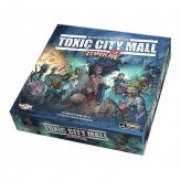 Zombicide Toxic City Mall Expansion (ENGLISCH)
