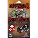 Zombie Würfel 2 - Double Feature (DEUTSCH)