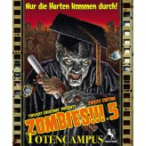 Zombies!!! 5 - Totencampus 2. Edition (DEUTSCH)