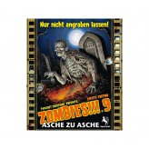 Zombies!!! 9 - Asche zu Asche 2. Edition (DEUTSCH)