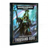 Codex: Thousand Sons (HB) (EN)
