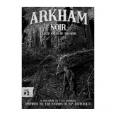 Arkham Noir 2 Called Forth by Thunder (EN)