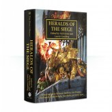 Horus Heresy: Heralds of the Siege (HB) (EN)