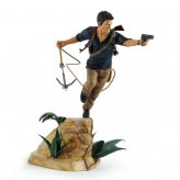 Uncharted 4 A Thief´s End PVC Statue Nathan Drake 30 cm
