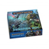 Starfinder Roleplaying Game: Beginner Box (EN)