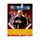 Doctor Who: The First Doctor Sourcebook (EN)