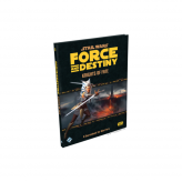 Star Wars RPG: Force and Destiny | Knights of Fate (EN)
