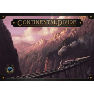 ** % SALE % ** Continental Divide (EN)