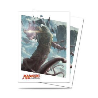 ** % SALE % ** Oath of Gatewatch Kozilek, The Great Distortio Standard (80)