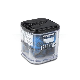 !AKTION Warhammer 40.000 Wound Trackers