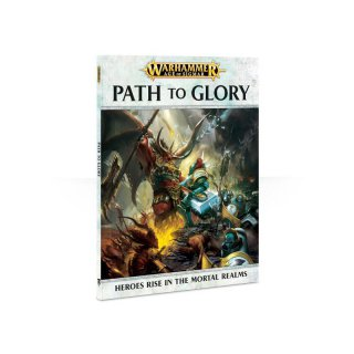 Age of Sigmar: Path to Glory (EN)