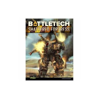 BattleTech Shattered Fortress (EN)