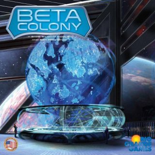 Beta Colony (EN)