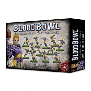 Blood Bowl: Elfheim Eagles Team (200-36)