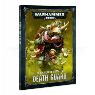 Codex: Death Guard (HB) (EN)