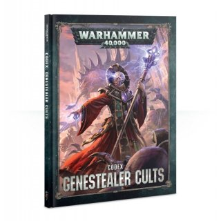 Codex: Genestealer Cults (HB) (EN)