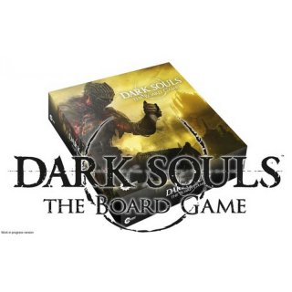 Dark Souls The Board Game (EN)