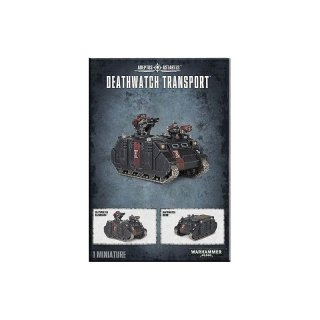 Deathwatch Transport (39-22)