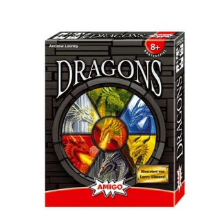 dragons kartenspiel