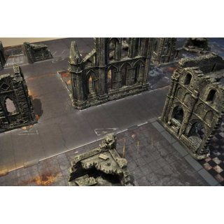 Gothic Ruins Set (painted)