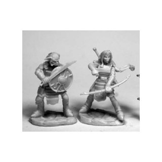 Hobgoblin Warriors (2)