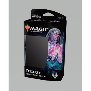 Magic the Gathering: Core Set 2019 Planeswalker Deck (DE)