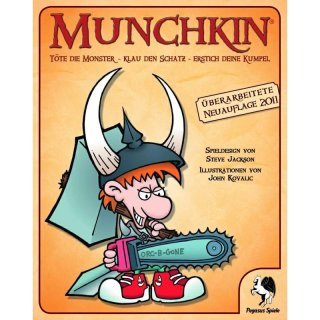 munchkin anleitung
