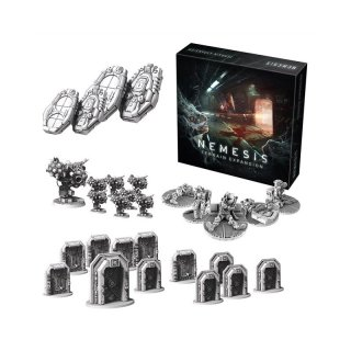 Nemesis Terrain Expansion