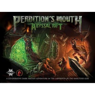 Perditions Mouth: Abyssal Rift (DE)