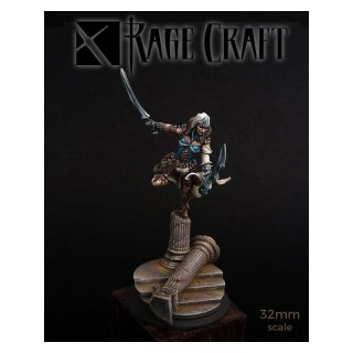 Rage Craft Studios The Assasin Lady (32mm)