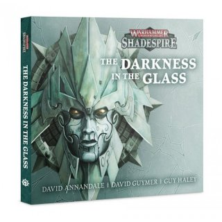 Shadespire: Darkness in the Glass (Audiobook) (EN)