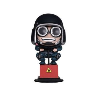 Six Collection Chibi Figur Thermite 10cm