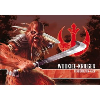 Star Wars: Imperial Assault | Wookiekrieger (DE)