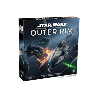 Star Wars: Outer Rim (EN)