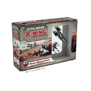 Star Wars X-Wing: Saws Rebellenallianz [WAVE 14] (DE)