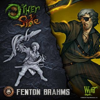 The Other Side - Fenton Brahms (EN)